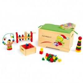 Speelgoedkist