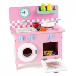 """Houten Keuken """"Rosalie"""""""