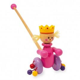 Schuif-koningin