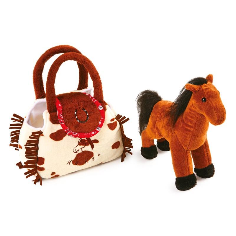 Pony in de zak