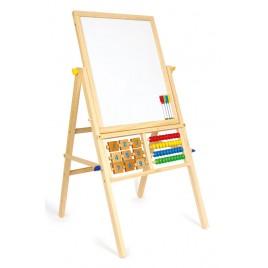 Houten schoolbord - Kidz